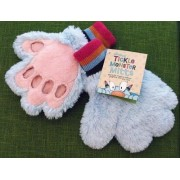 Tickle Monster Mitts by Josie Bissett