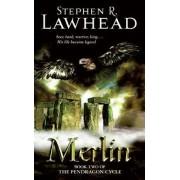 Merlin: Bk.2 by Stephen Lawhead