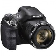 Sony DSC-H400 Point Shoot Camera(Black)