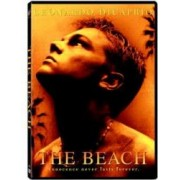 THE BEACH DVD 2000