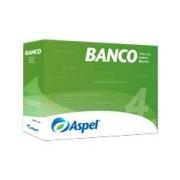 ASPEL BANCO 4.0 - 5 USUARIOS ADICIONALES (FISICO)