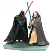 Obi-Wan Kenobi & Darth Vader Final Duel by Star Wars