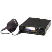 Radiostanice Mototrbo DM4600, VHF
