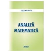 Analiza matematica. matrixrom