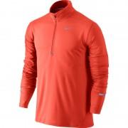 Nike Dri-Fit Element Maglietta da corsa arancione S Magliette da corsa