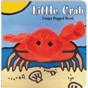 Little Crab by Imagebooks