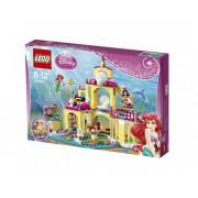 Подводният замък на Ариел LEGO® Disney Princess 41063