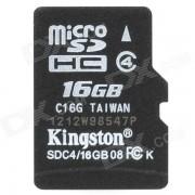 tarjeta de memoria Kingston SDC4 / 16GB 16GB TF