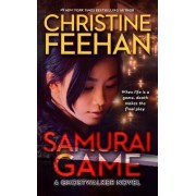 Samurai Game by Christine Feehan