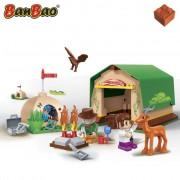 BanBao Tentenkamp 6655