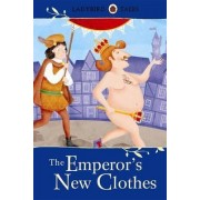 Ladybird Tales: The Emperor's New Clothes by Ladybird