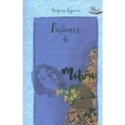 Dictionar de mituri - Georgiana Tuguran