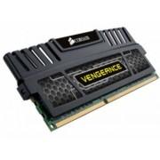 Corsair 8 GB DDR3-RAM - 1600MHz - (CMZ8GX3M1A1600C9) Corsair Vengeance CL9