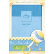 Baby Keepsake Bible-NIV