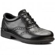 Обувки ECCO - Cohen 73015201001 Black