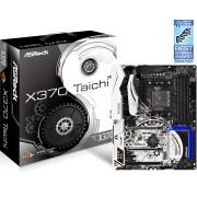 ASRock X370 Taichi AM4 AMD Promontory X370 SATA 6Gb/s USB 3.1 USB 3.0 ATX Motherboards - AMD