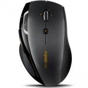 Безжична оптична мишка RAPOO 7800P, Черна, RAPOO-16975