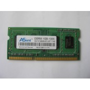 Sodim DDR3 1333 1Gb