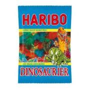 Bomboane Haribo - Dinosaurier - 200g
