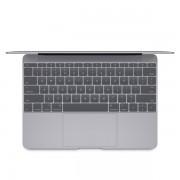 Tastatura din silicon pentru MacBook Retina 12-inch, transparent