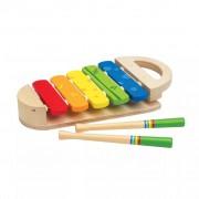 Hape regenboog xylofoon E0302