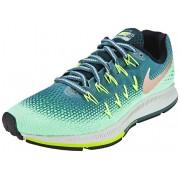 Nike Air Zoom Pegasus 33 But do biegania Kobiety turkusowy Buty Barefoot i buty minimalistyczne