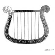Harpa de inger argintie - Cod 53988