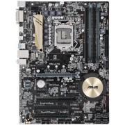 Placa de baza Asus Z170-P, Intel Z170, LGA 1151