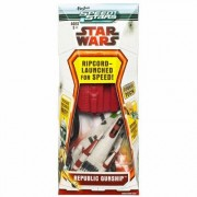 Star Wars Speed Stars Republic Gunship