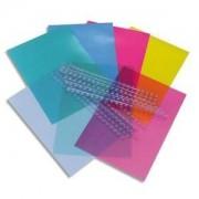 Pavo Starter Kit Trend 40 Dossiers ( 40 Peignes+40 Plats+40 Plats Translucides Couleurs Vives )8043750