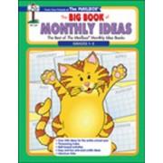 BOOK BIG MONTHLY IDEAS GR1-3