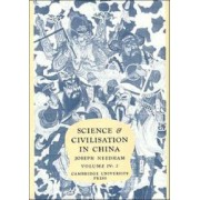 Science and Civilisation in China: Physics and Physical Technology Volume 4 by Joseph Needham