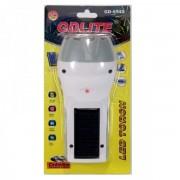 Lanterna LED Solara si 220V GD653S