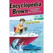 Encyclopedia Brown Keeps the Peace by Donald J Sobol