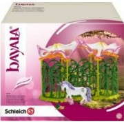 Figurina Schleich Stable For Unicorn and Pegasus