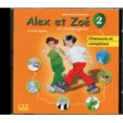 Alex ET Zoe ET Compagnie - Nouvelle Edition by SAMSON COLETTE