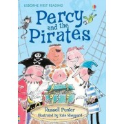 Percy And The Pirates by Russell Punter