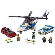 LEGO Urmarire de mare viteza (60138)
