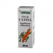 Ulei catina x 50ml Hofigal