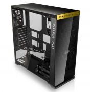 Boitier PC Tour moyenne 805 Design - doré