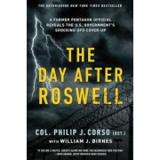 The Day After Roswell, Paperback