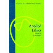 Applied Ethics by Peter Singer