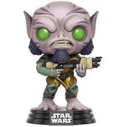 Funko Star Wars Rebels Zeb Pop Figure