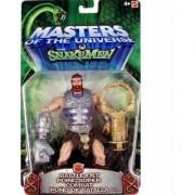 Master of the Universe Battle Fist Poing Super Combat Puno De Batalla