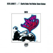 Keith Jarrett with Charlie Haden, Paul Motian, Dewey Redman - Birth (0081227368623) (1 CD)