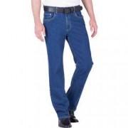 HENSON&HENSON Herren Stretch-Jeans