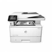 MFP, HP LaserJet Pro M426dw, Laser, Duplex, ADF, Lan, WiFi (F6W13A)
