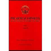 Pharmacopoeia of the People's Republic of China 2005: v. 3 by State Pharmacopoeia Commission of the PRC
