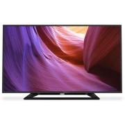 Televizor LED Philips 40PFH4200, Full HD, 100 Hz, 40 inch, DVB-T/C, negru