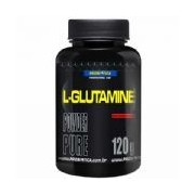 L-Glutamine - Frasco 120g - Probiótica